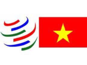 Ông Nguyễn Trần Bạt giao lưu: Việt Nam gia nhập WTO - Cơ hội và thách thức