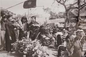 Tết Hà Nội đầu thế kỷ XX