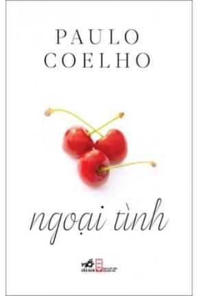 """""""Ngoại tình"""": Một tiếp cận trần trụi của Paulo Coelho"""