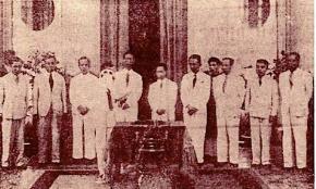 Bốn luật sư làm Bộ trưởng trong Nội các Trần Trọng Kim