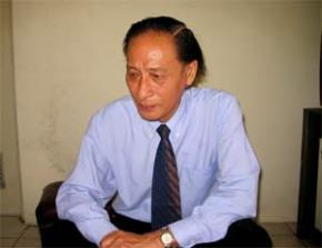 Nhà thơ Phạm Tiến Duật