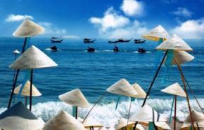 Phác thảo yếu tố Biển trong văn hóa Việt Nam