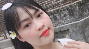 Phạm Thị Trà My - được cho là một trong 39 nạn nhân