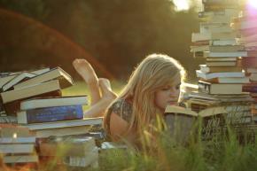 Sách, người bạn tuyệt vời