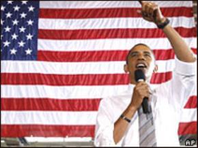 Tổng thống Obama và vị trí của Mỹ trên chính trường thế giới
