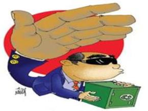 Tham nhũng: Cái giá của sự thiếu công khai và minh bạch