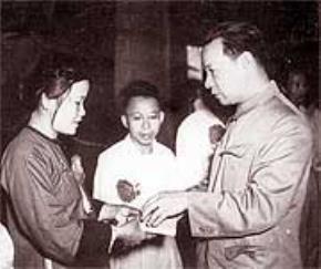 GS, TS. Nguyễn Văn Huyên (1905-1975), Bộ trưởng Giáo dục đầu tiên