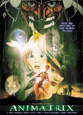 Animatrix - Trong thế giới Ma Trận