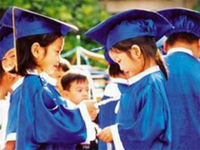 Sứ mạng của giáo dục