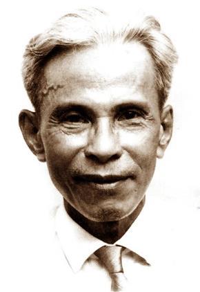 Cụ Nguyễn Hiến Lê. Ảnh: ST