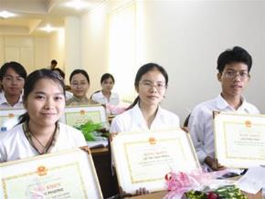 Phát huy việc tự học trong trường phổ thông trung học