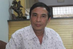 PGS.TS Nguyễn Hữu Đạt