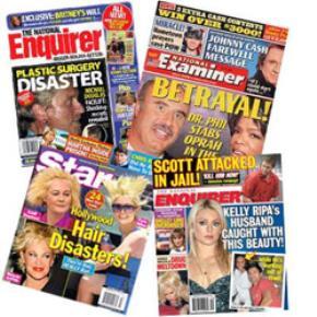 Báo chí hiện đại ngày càng lá cải