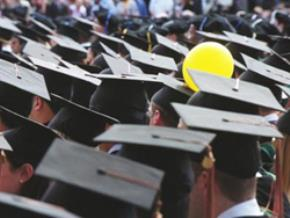 Đại học: Tiền không mua được đẳng cấp
