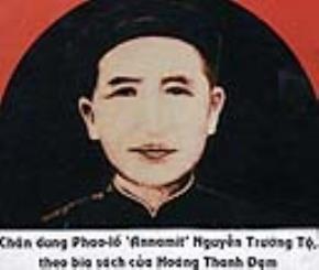Nguyễn Trường Tộ - nhà kiến trúc tư tưởng Việt Nam ở thế kỷ XIX