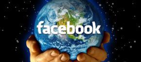 """""""Văn hóa chợ"""" trên Facebook"""