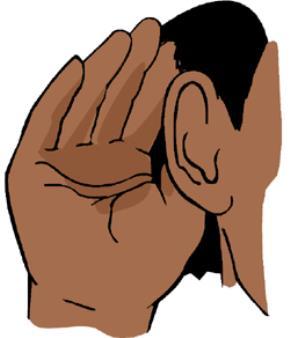 Lắng nghe, thấu hiểu người khác cũng là nghệ thuật