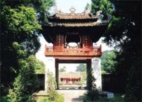 Nhận diện con người  Hà Nội qua lăng kính  văn hóa Thăng Long - Hà Nội