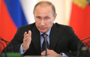 Liệu Putin có thể sống sót?