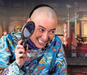Tiếng cười tếu táo, hài hước mà thâm sâu trong truyện Kim Dung