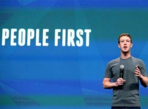 Mark Zuckerberg khẳng định sẽ thay đổi sứ mệnh từng được vạch ra cách đây 5 năm cho Facebook