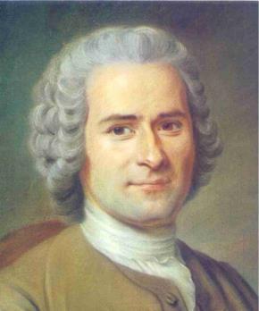 Rousseau: Copernicus trong giáo dục