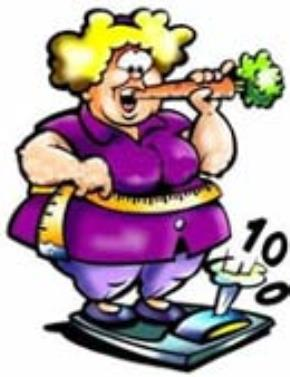 Hạnh phúc khi lấy được vợ béo