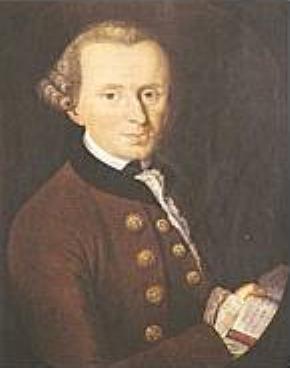 I. Cantơ (1724-1804)