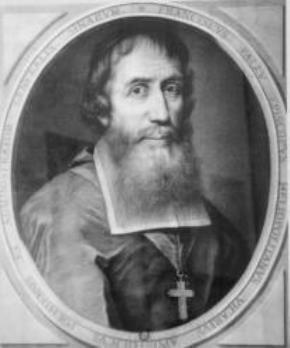 Giáo sĩ Bồ Đào Nha Francisco de Pina