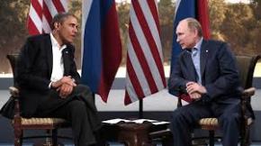 Chia sẻ giả tưởng giữa hai Tổng Thống