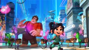 "Phim ""Ralph breaks the Internet"""