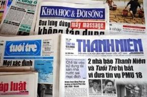 Báo chí cần làm gì cho nền kinh tế?