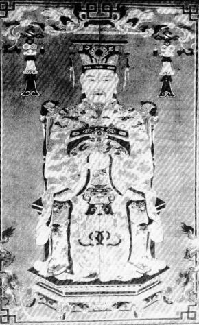 """""""Vua hiền có Lê Thánh Tông"""""""