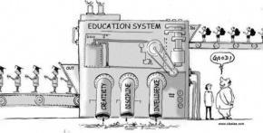 """Bộ phim """"Nền giáo dục cấm đoán"""" – Chưa từng có những nền giáo dục tạo ra con người tự do"""