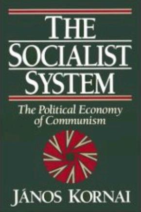 Mô hình Kornai về các hệ thống kinh tế