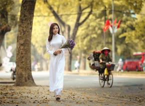 Áo dài Việt Nam qua các thời kỳ
