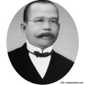 Trần Chánh Chiếu (1867/68 – 1919)