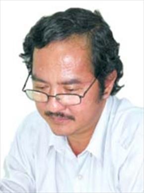Nhà văn, dịch giả Mai Sơn