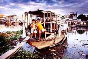 Đói nghèo sẽ kìm hãm phát triển bền vững