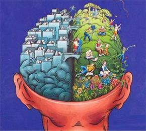 Tiềm năng con người qua nhãn quang khoa học - khai mở tiềm năng bằng tri thức