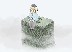 Gian lận điểm thi: Người lớn đang làm gì với thế hệ trẻ?