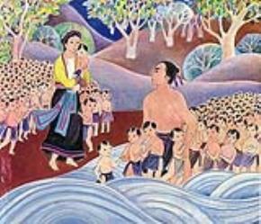 Đặt lại vấn đề nguồn gốc dân tộc và văn minh Việt Nam