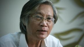 Ông Nguyễn Vũ Tuấn Anh