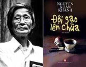 Ông Phật văn Nguyễn Xuân Khánh