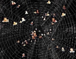 """Mạng lưới và sự hình thành """"Thế giới thứ 4"""""""