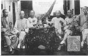 Cộng đồng người Hoa tại Chợ Lớn thời Pháp thuộc