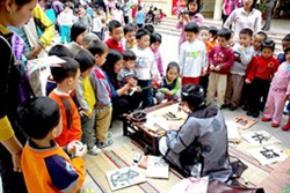 Cử chỉ thông thường của người Việt