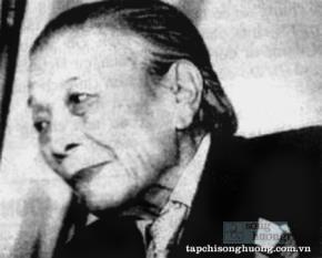 Nguyễn Mạnh Tường - một chân dung & một hành trình như tôi hiểu