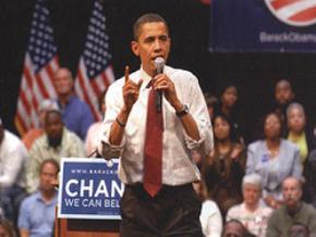 Barack Obama và giấc mơ đã… trở thành hiện thực