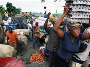 Toàn cầu hoá, kinh tế thị trường và sự nghèo đói